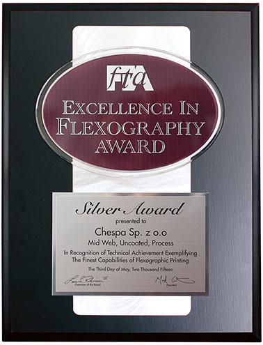 nagroda Chespa FTA